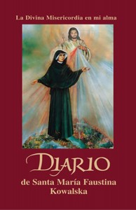 BFDS Spanish Diary of St Faustina