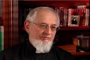 Fr. Seraphim Michalenko MIC