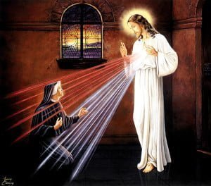 C Jesus the Divine Mercy 600x528