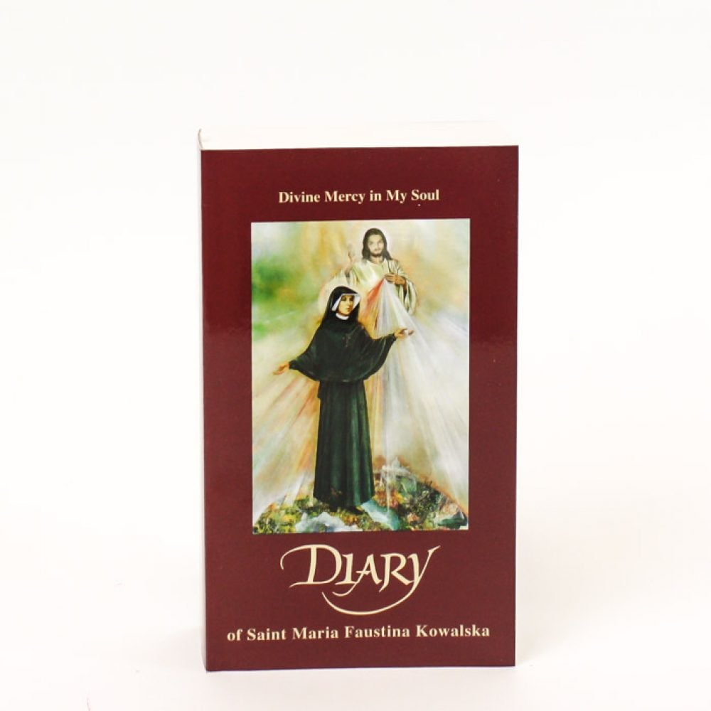 Saint Maria Faustina