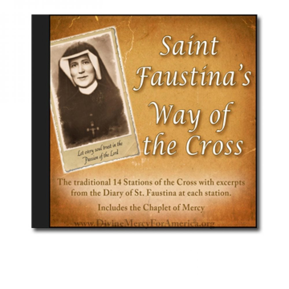 Saint Faustinas Way