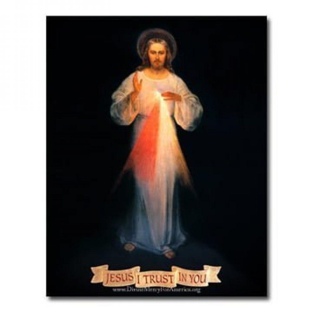 Divine Mercy Vilnius