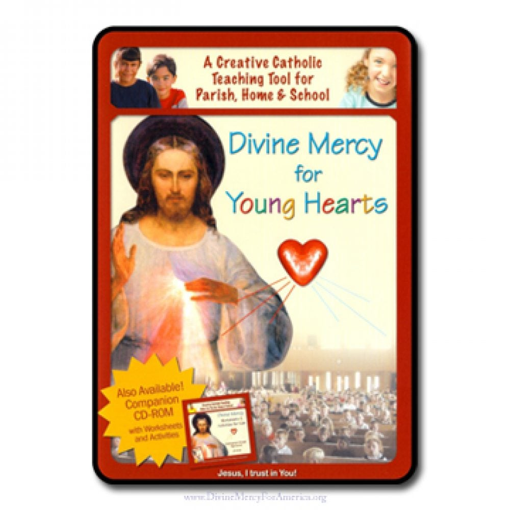 Young Hearts DVD